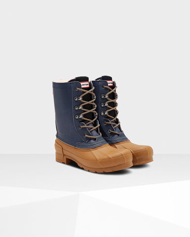 Hunter Women's Original Tall Exploded Logo Boot - ONE PAIR LEFT!