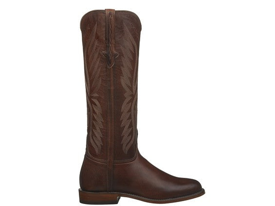 Lucchese Men's Tall Riding Boot- GY9257