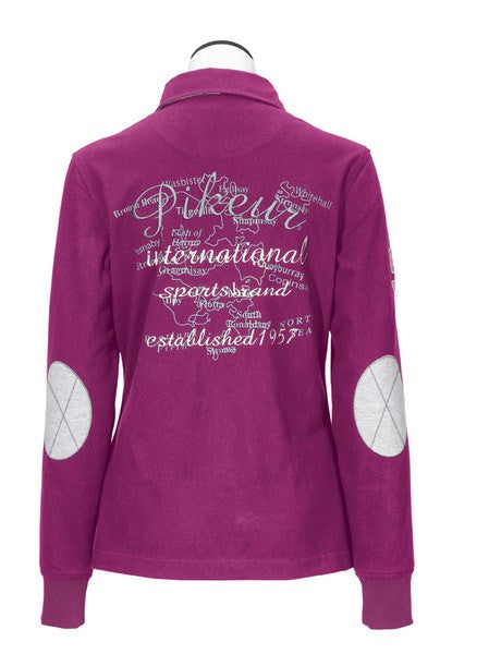 Pikeur Helen Top - Saratoga Saddlery