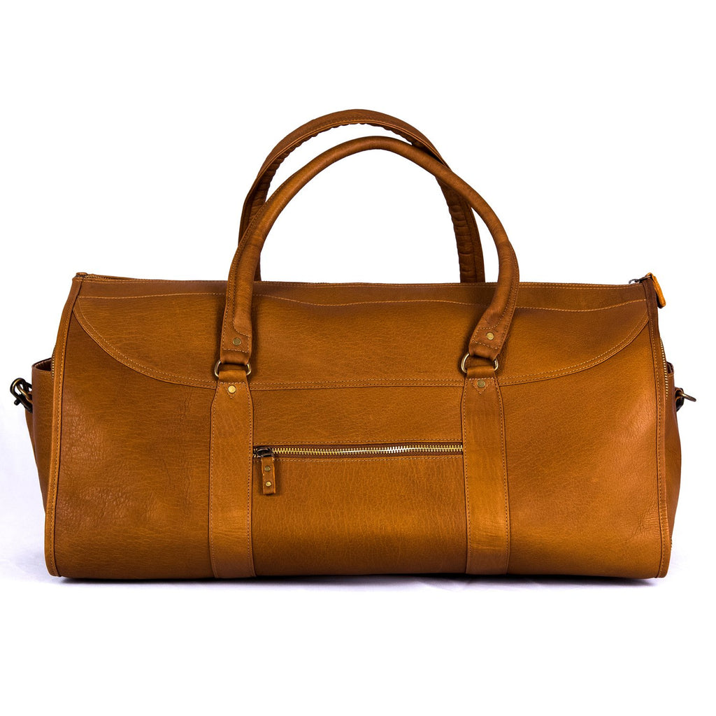 The Harvey Traveler 3 Day Duffel Bag