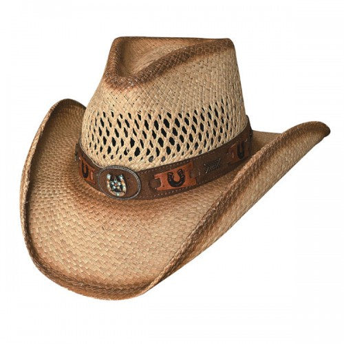 Bullhide Lucky Strikes 2569 hat at Saratoga Saddlery Upstate NY