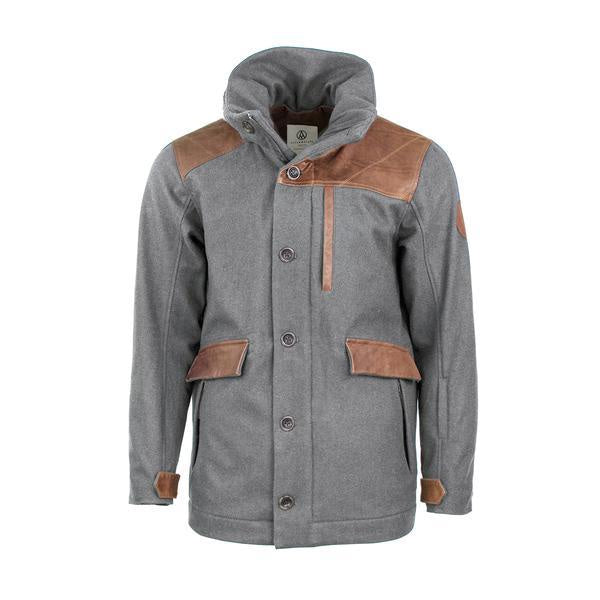 Alps & Meters Alpine Outrig Jacket ON SALE! - Saratoga Saddlery & International Boutiques