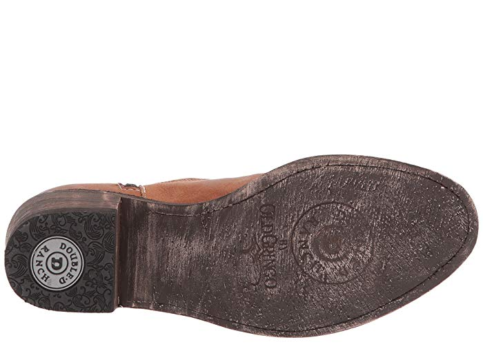 Double D Ranch by Old Gringo Tuskegee Boot DDBL025-2 - Saratoga Saddlery & International Boutiques
