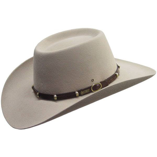 Akubra Boss Hat - Saratoga Saddlery