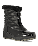 Aquatherm Women's Waterproof Boot Crispin2 by Santana Canada Winter Boots