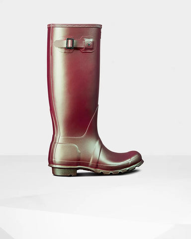 Pendleton National Park Chelsea Short Rain Boot Yellowstone