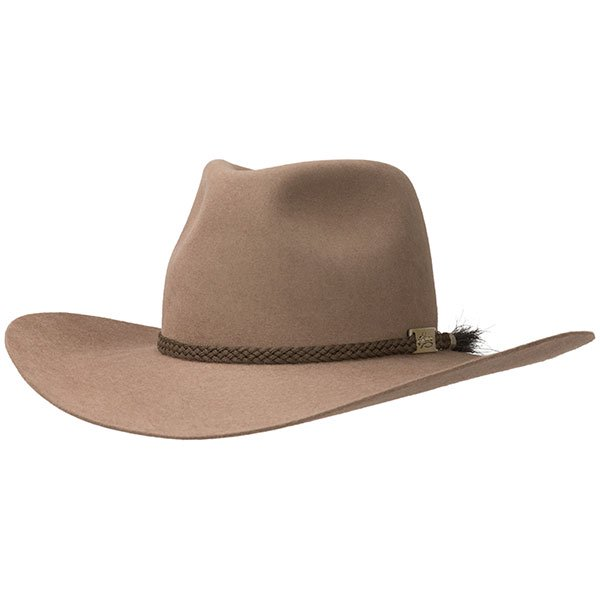 Akubra Mansfield Hat - Saratoga Saddlery & International Boutiques