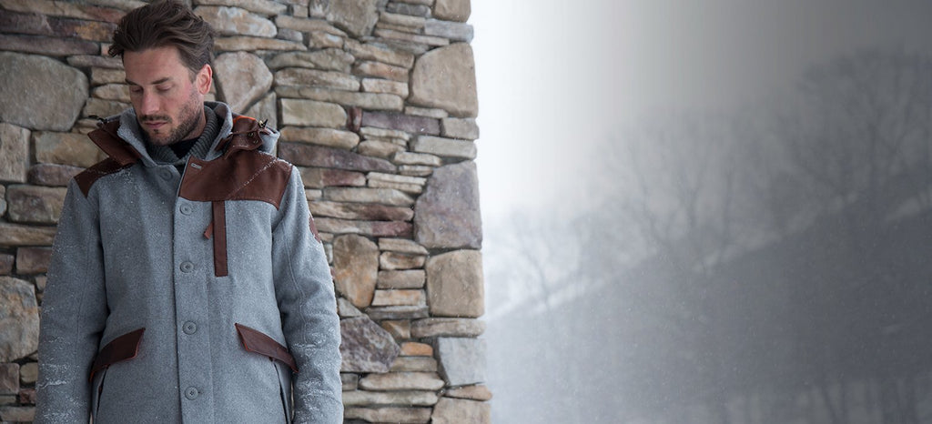 Alps & Meters Alpine Outrig Jacket - Saratoga Saddlery & International Boutiques