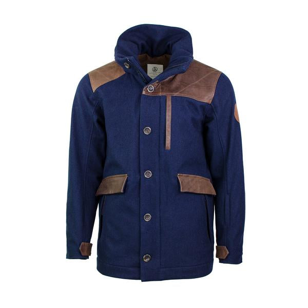 Alps & Meters Men's Alpine Outrig Jacket