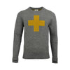 Alps & Meters Men's Ski Race Knit Patrol Sweater - Saratoga Saddlery & International Boutiques