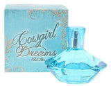 B&D Cowgirl Dreams Women's Perfume 3.4oz