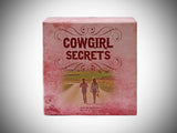 B&D Cowgirl Secrets Women's Perfume 3.4oz