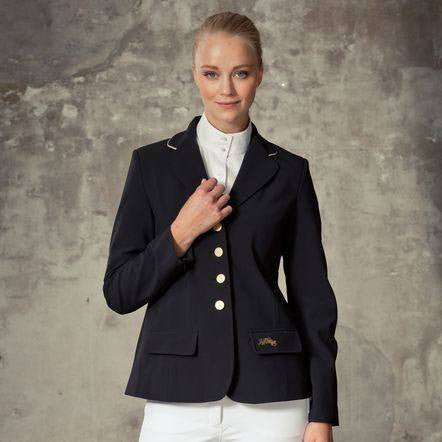 B Vertigo Women's Grace Competition Jacket - Saratoga Saddlery & International Boutiques