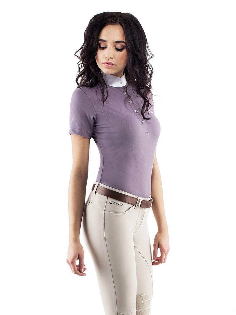 Animo Nay Ladies Knee Patch Breeches