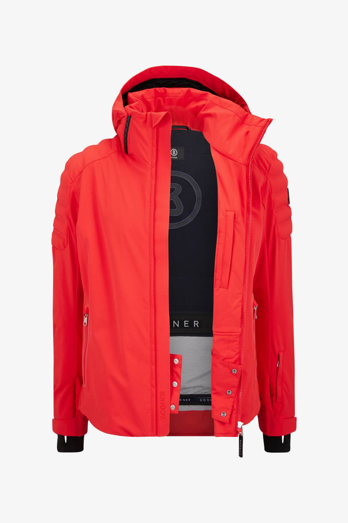 Bogner Sport - Men's Fred-T Ski Jacket - ON SALE!