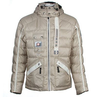 Outback Survival Gear Men's Aspen Oilskin Jacket