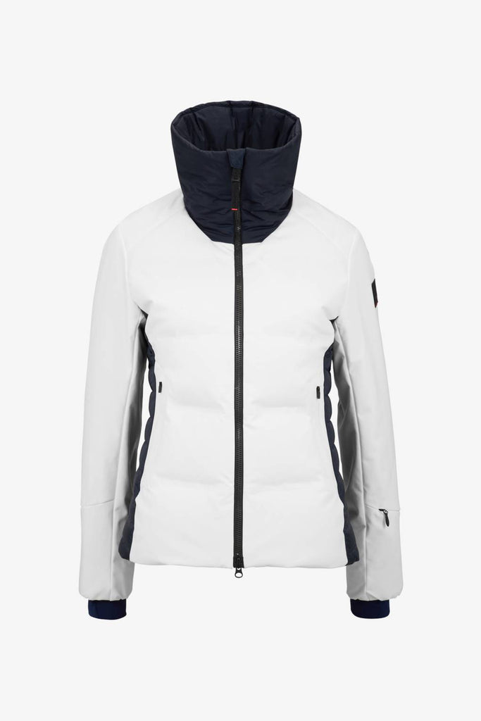 Bogner Fire + Ice - Women's Pattie Down Ski Jacket 40% OFF ON SALE NOW! - Saratoga Saddlery & International Boutiques