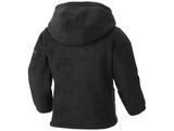 Columbia Kids' Star Bright Full Zip Hoodie Fleece - 4 Colors Available