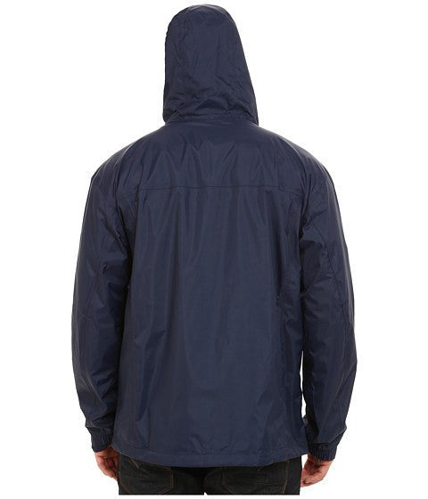 Columbia Men's Watertight II Rain Jacket navy