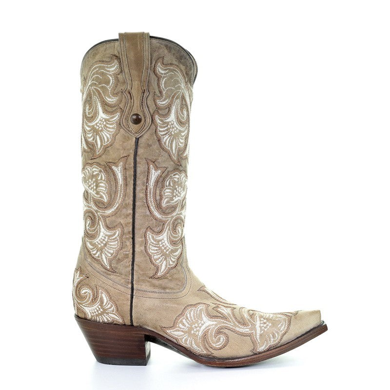 Corral Wedding Collection Women's Macarena Boot - G1086