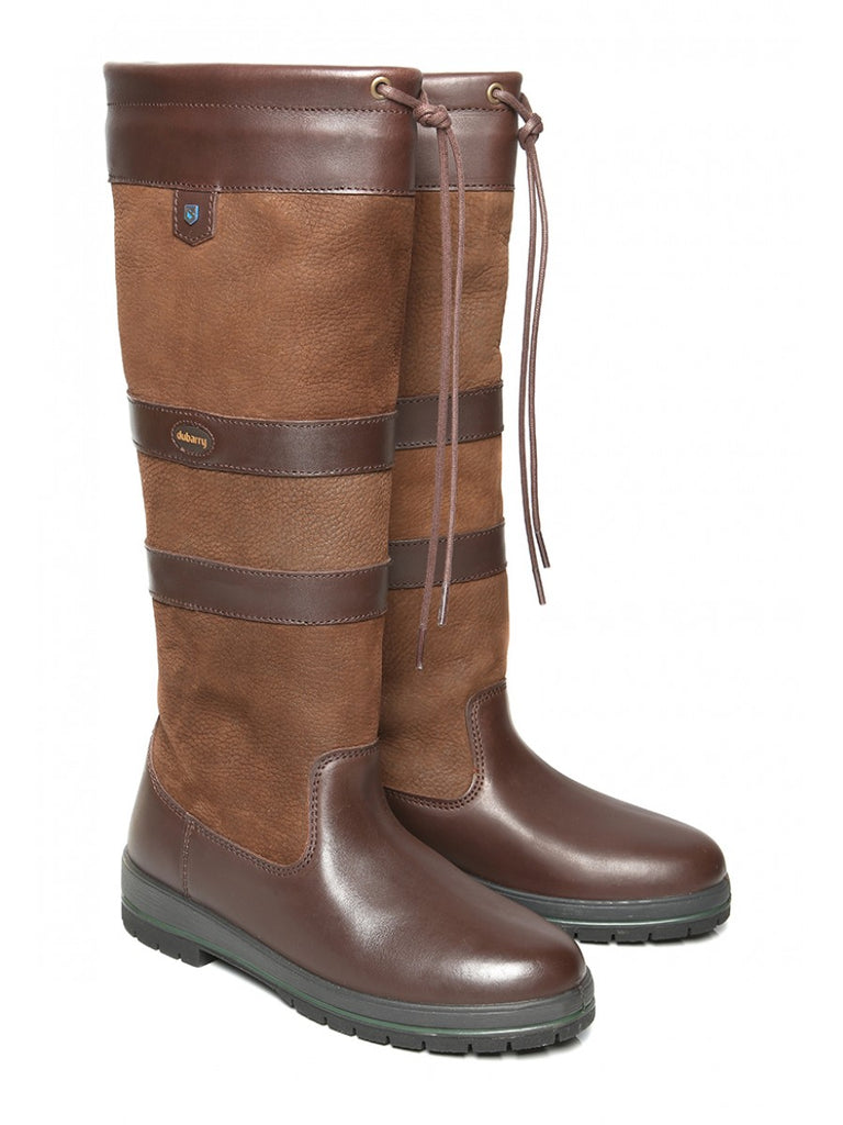 Dubarry Women's EXTRAFIT™ Women's Country Boot