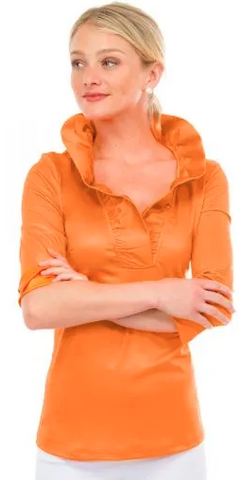 M. Miller Tori Insulated Soft Shell Jacket with Natural Fox Hoodtrim, White Stretch 40% OFF ON SALE!