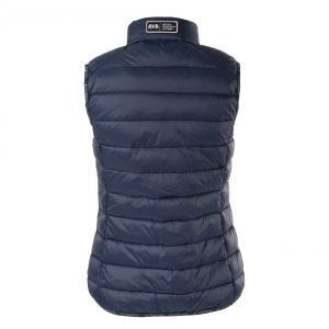 B Vertigo Carrie Women's Down Vest at  Saratoga Saddlery Upstate NY Fall Collection 19 by HORZE
