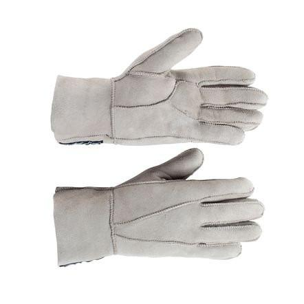 Horze Lana Sheepskin Gloves - 3 Colors Available