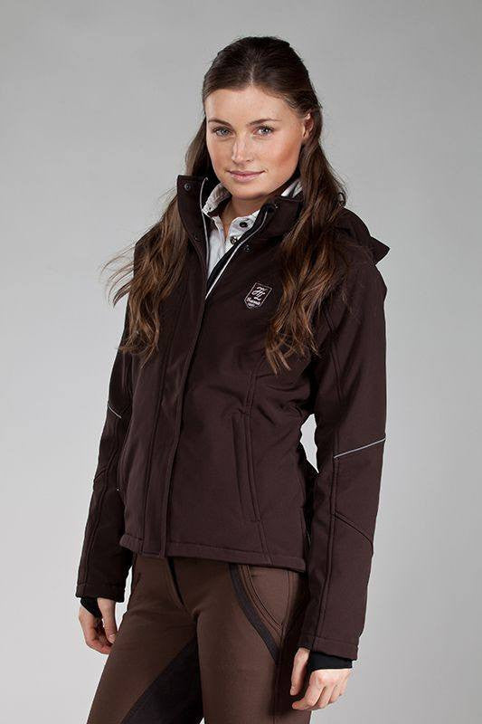 Horze Danika Women's Softshell Jacket