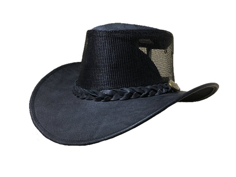 Outback Survival Gear - Buffalo Hat in Sand (H3003)
