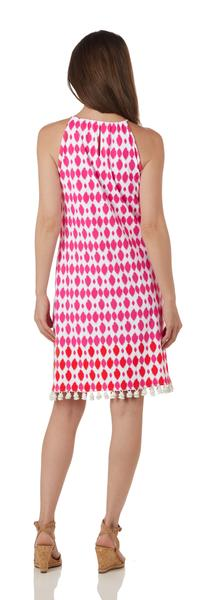 A beautiful summer dress perfect for all occasions