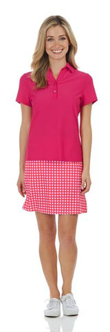 Scully HC62 Spaghetti Strap Dress