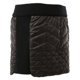 Krimson Klover Carving Insulated Mini Skirt