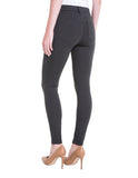 Liverpool Madonna Legging in Peat Green