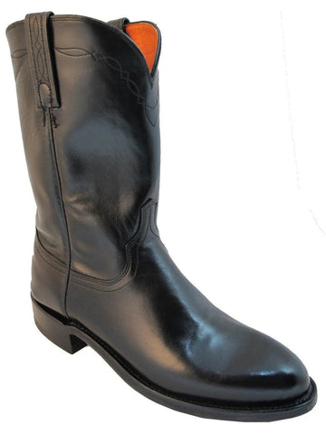 Ariat Men's Outlaw Boots in Chico Brown