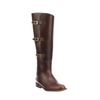 Lucchese Women's Bruna Polo Boot I4965 - Brown