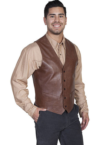Byron BAXTER Unstructured Soft Sport Jacket Bronze