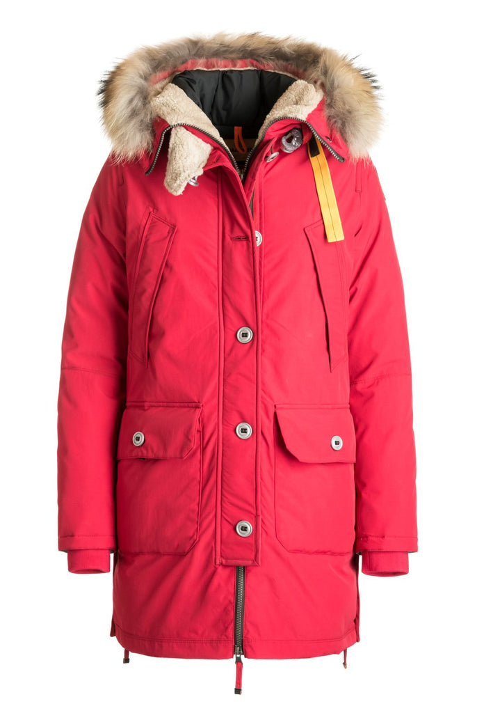 Parajumpers Women's Inuit Down Parka ON SALE! - Saratoga Saddlery & International Boutiques