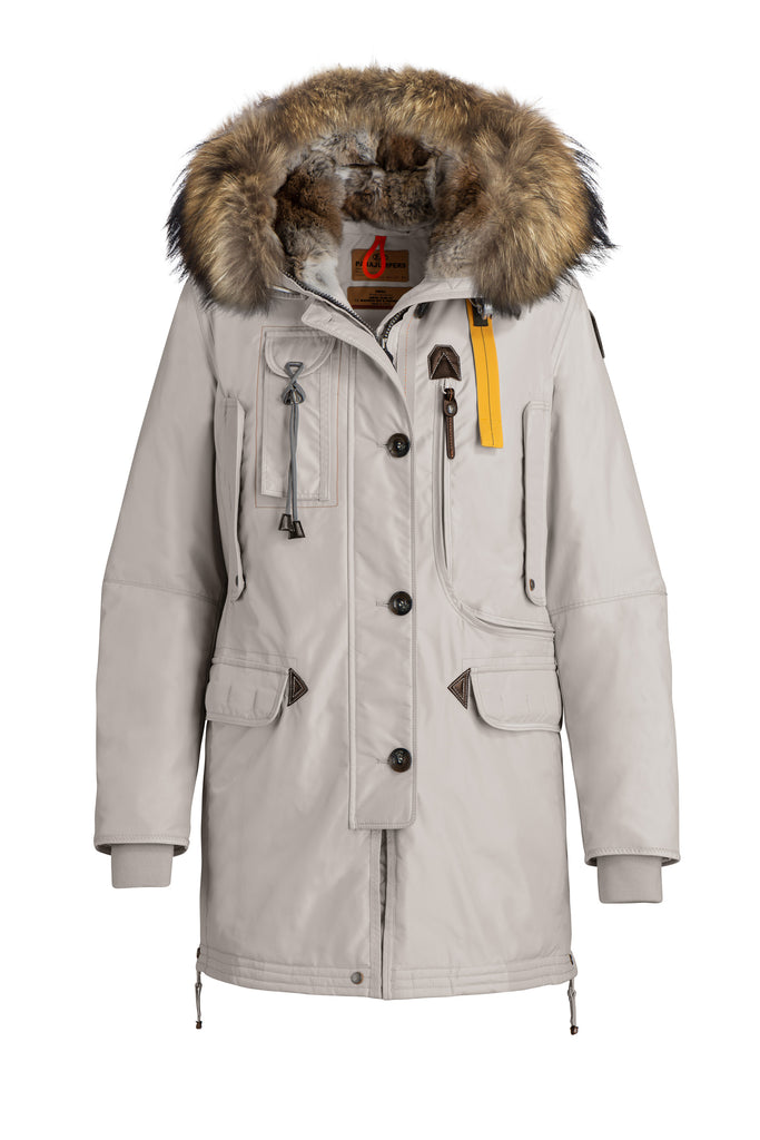 Parajumpers Women's Kodiak Down Parka ON SALE NOW! ONE LEFT!