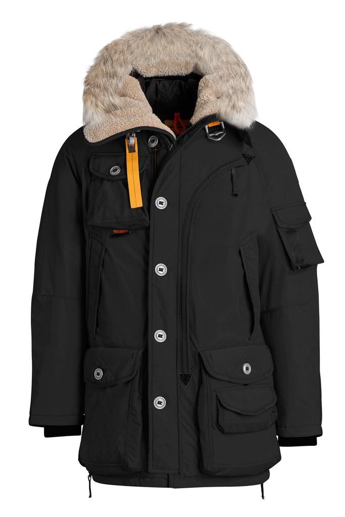 Parajumpers Men's Musher Parka; Parajumpers Men's Musher Parka ...