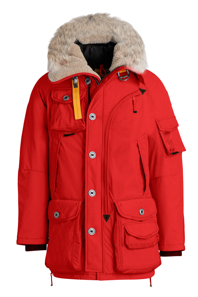 Parajumpers Men's Musher Parka 40% OFF ON SALE NOW!!! - Saratoga Saddlery & International Boutiques