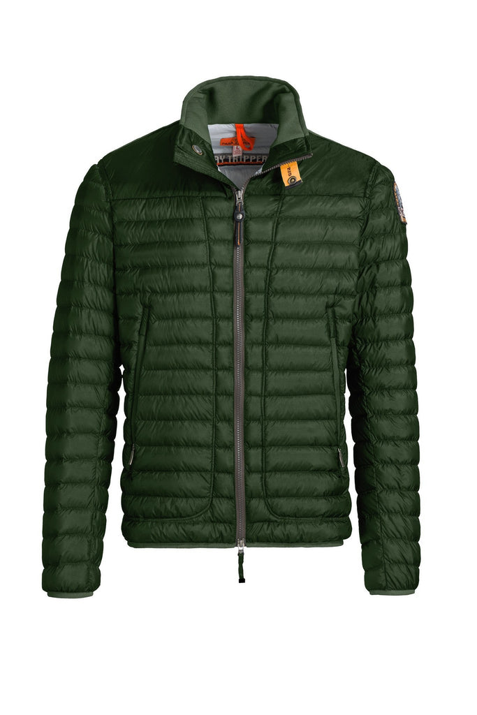 ... Parajumpers Men's Day Tripper Arthur Cactus Green ...