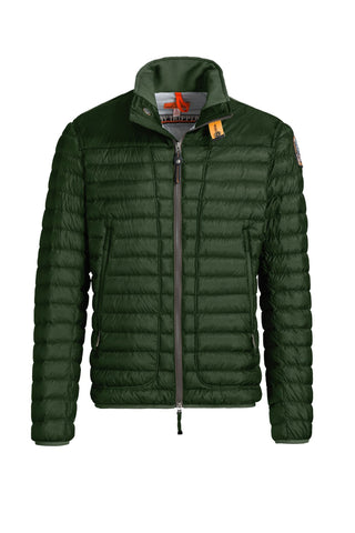 Parajumpers Men's Day Tripper Arthur Cactus Green