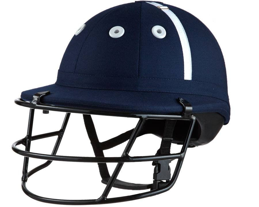 Charles Owen Polo Palermo Navy Helmet - FREE SHIPPING!