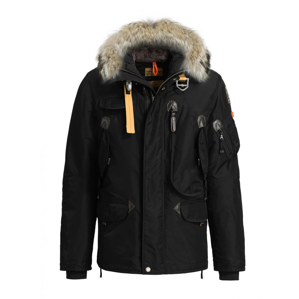 parajumpers mens fox jacket