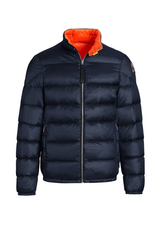 Alp n Rock Womens Peyton Jacket in Red
