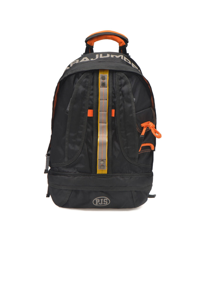 Parajumpers Ham Backpack in Black