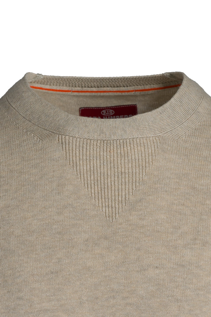 Parajumpers Men's Hatton Sweater in Rope Melange