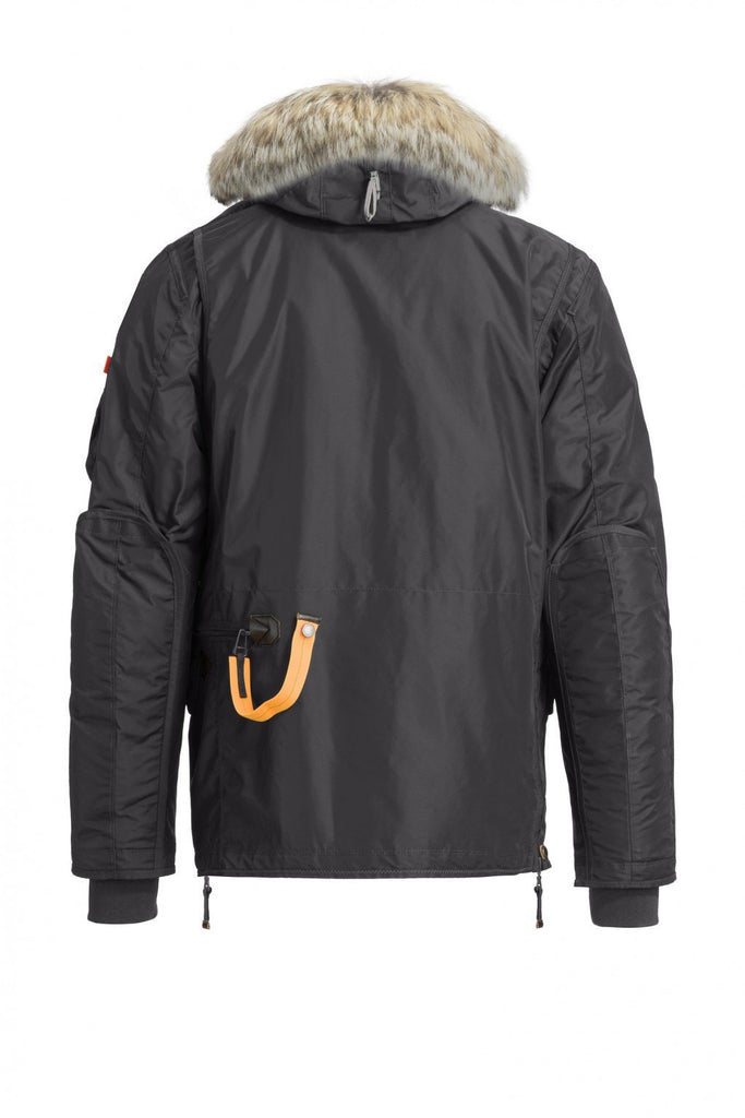 Parajumpers Men's Right Hand Eco Jacket in Anthracite