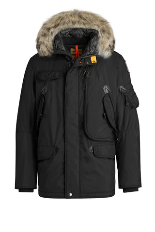 Alps & Meters Men's Patrol Parka Navy
